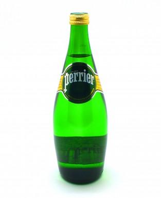 ВОДА минеральная газированная стекло 0,75 мл. Perrier