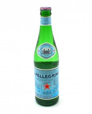 ВОДА минеральная газированная стекло 0.5 л. S.Pellegrino