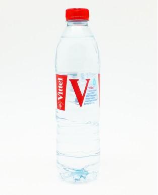ВОДА минеральная негазированная пэт 0,5 л. Vittel