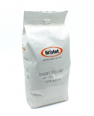 Кофе в зернах BRISTOT ARABICA BEAN TO CUP 1 / кг