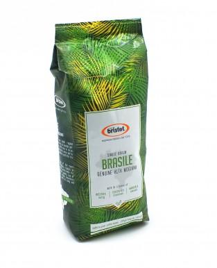 Кофе в зернах BRISTOT BRASILE FP 225 г