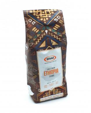 Кофе в зернах BRISTOT ETHIOPIA FP 225 г