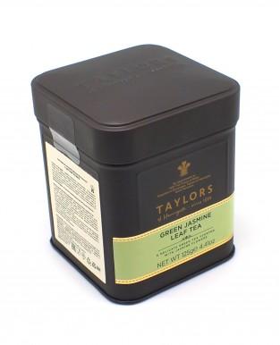 Чай зеленый листовой с цветками жасмина TAYLORS 125 г