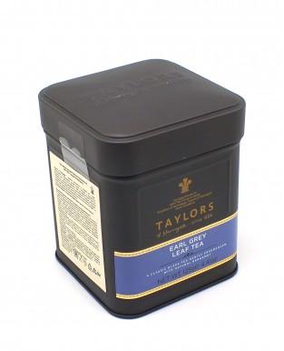 Чай черный листовой Эрл Грей с ароматом бергамота TAYLORS 125 г
