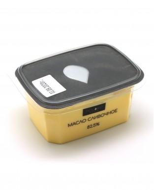 """Масло """"Традиционное"""" слад-сливочн. несоленое 82.5% 200 гр"""