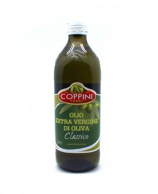 Масло оливковое первого холодного отжима 100%, 1 л