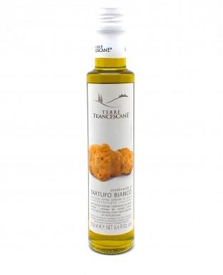 Масло оливковое первого холодного отжима белый трюфель, 0,25 л
