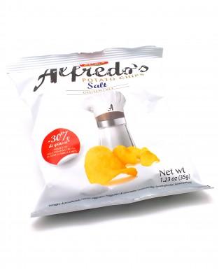 Чипсы картофельные с солью и низким содержанием жира 0,035 / кг