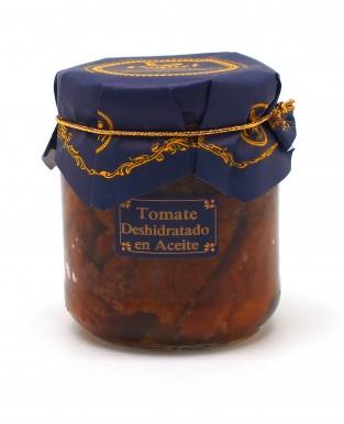 """Вяленые томаты в подсолнечном масле """"КОКЕТ"""" 200 гр."""